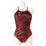 競泳練習用 Rikako Ikee Collection ミディアムカット N2MA976662