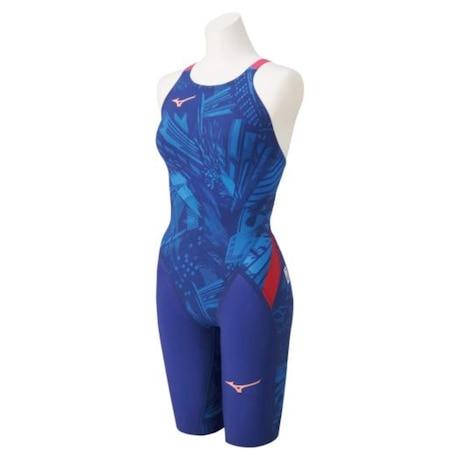 競泳水着 レディース 水泳 GX SONIC V MR ハーフスーツ N2MG070220