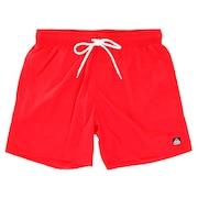 水着 メンズ EMEA VOLLEY サーフパンツ RF0ASSI-RED 海パン 海水パンツ