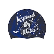 INSPIRED BY WATER シリコンキャップ FAR-0901 NVY