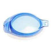 水泳 ゴーグル 度付きレンズ AGL-4500C BLU