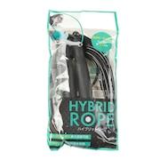 ハイブリッドロープ3.0m 4455 BK