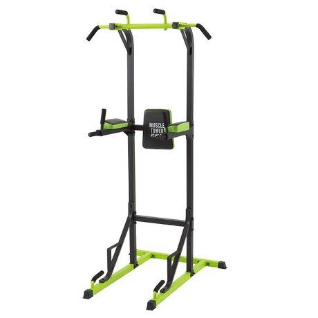 マッスルタワー マルチトレーニング器具 オンライン価格