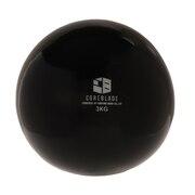 ソフトメディシンボール 3kg 841CB6HI-6910
