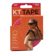 ケーティーテーププロ ロールタイプ 15枚入り KTR1995 PNK