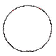 機能性 ネックレス RAKUWAネック EXTREME クリスタルタッチ 50cm 0218TG798053