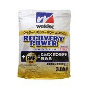 リカバリーパワープロテイン ピーチ味 3.0kg 28MM12303