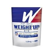 ウイダーウエイトアップビッグ バニラ味 1.2kg 28MM82210 プロテイン