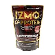 プロテイン IZMO O2 プロテインホエイ100 ストロベリー風味 1000g オンライン価格