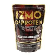 IZMO O2 プロテインホエイ100 チョコレート風味 1000g オンライン価格