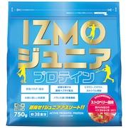IZMO ジュニアプロテイン ストロベリー風味 750g オンライン価格