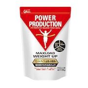 ホエイプロテイン マックスロード ウェイトアップ チョコ 1.0kg G76038 オンライン価格