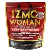 IZMO WOMANプロテイン ココア風味 300g オンライン価格