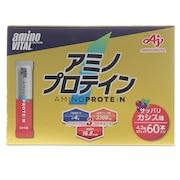 アミノプロテイン カシス味 60本入り BCAA オンライン価格