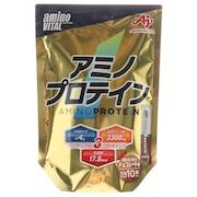 アミノプロテイン チョコ味 10本入り BCAA オンライン価格
