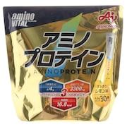 アミノプロテイン レモン味 30本入り BCAA オンライン価格