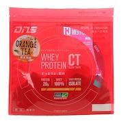 ホエイプロテイン クリアテイスト 350g オレンジティー風味 DNS19 オンライン価格