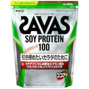 ソイプロテイン100 ウェイトダウン ココア味 CZ7472 大豆 減量 945g 約45食入