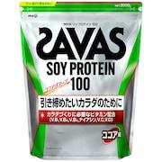 ソイプロテイン100 ウェイトダウン ココア味 CZ7473 大豆 減量 2100g 約100食入