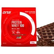 プロテイン ホエイ100 プレミアムチョコレート風味 1050g 約30食入