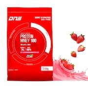 プロテイン ホエイ100 いちごミルク風味 3150g 90食入