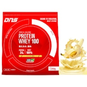 プロテイン ホエイ100 バナナオレ風味 1050g 約30食入
