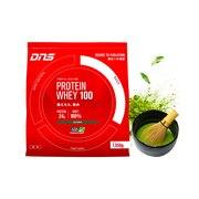 プロテイン ホエイ100 抹茶風味 1050g 約30食入