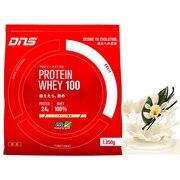 プロテイン ホエイ100 リッチバニラ風味 1050g 約30食入