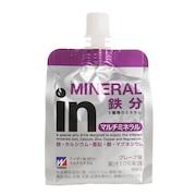 インゼリーマルチミネラル グレープ味 C6JMM54400