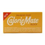 保存食 カロリーメイト ブロック 2本入 プレーン味