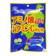アミノ酸+ビタミンC キャンディ ライチ味 05440