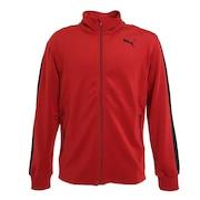 【プーマ限定】トレーニング ジャケット 520453-03 RED