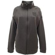 トレーニングジャケット KMA22KT82 BK