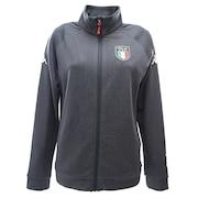 トレーニングジャケット KMA22KT82 NV