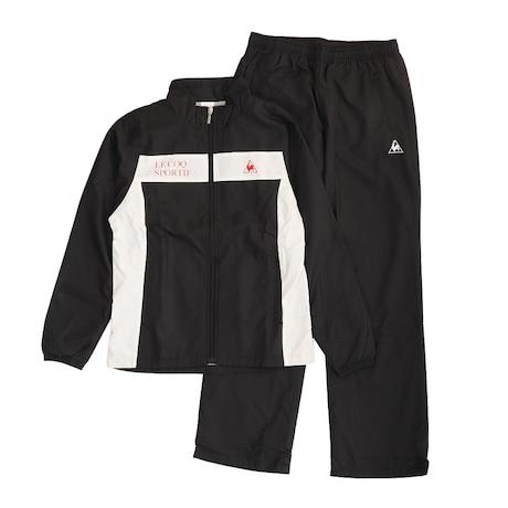 ウインドスーツ 上下セット QMWOJH25XB BLK スポーツウェア オンライン価格