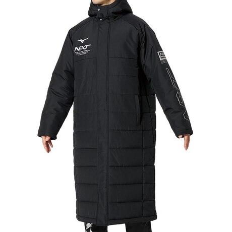 アウター ロングコート N-XT中綿ロングコート 32JE975509 アウターベンチコート  オンライン価格