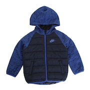 ボーイズ FLEECEQUILT ジャケット 86B910-695 オンライン価格