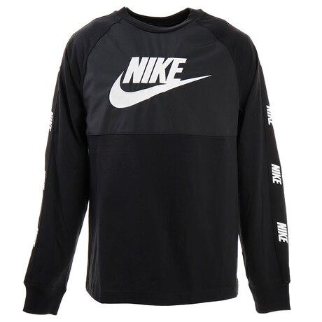 長袖Tシャツ メンズ CE ハイブリッド ロングスリーブ トップス CJ4436-010SP20 オンライン価格