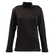 GRID WARM GEAR ハイネック フリースシャツ 861PG9JY8169 BLK オンライン価格