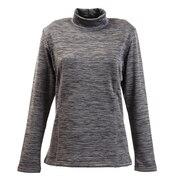 GRID WARM GEAR ハイネック フリースシャツ 861PG9JY8169 CGRY オンライン価格