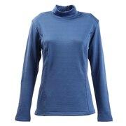 GRID WARM GEAR ハイネック フリースシャツ 861PG9JY8169 VIO オンライン価格