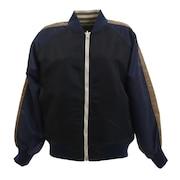 リバーシブルサテンジャケット CW-S602 090