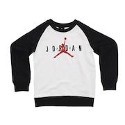 JUMPMAN AIR クルーネックスウェット 855839-W1X オンライン価格