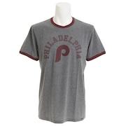 Tシャツ メンズ Phillies Capital Ringer 半袖Tシャツ BC019TMCAPR303497KC0 オンライン価格