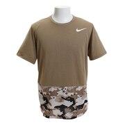【多少の傷汚れありの為大奉仕】Tシャツ 半袖 ブリーズ ハイパードライ AQ1092-268FA18 オンライン価格