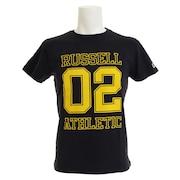 メンズ 半袖Tシャツ 02 RBM19S0026 NVY オンライン価格