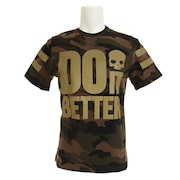 DO IT BETTER Tシャツ RG0002 CAMO オンライン価格