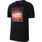 Tシャツ 半袖 アクアフォト CT6591-010 オンライン価格