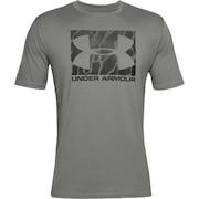 ボックス スポーツスタイル カモ フィル 半袖Tシャツ 1351616 GVN/BQG AT オンライン価格