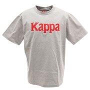 Tシャツ メンズ ロゴ半袖Tシャツ KLA12TS06 HEGR
